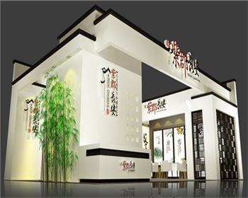 企业展厅设计要考虑哪些特点?西安展厅设计公司带你了解