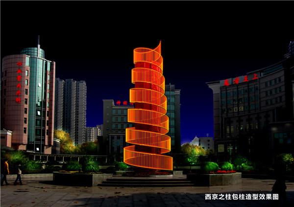 西京医院方案