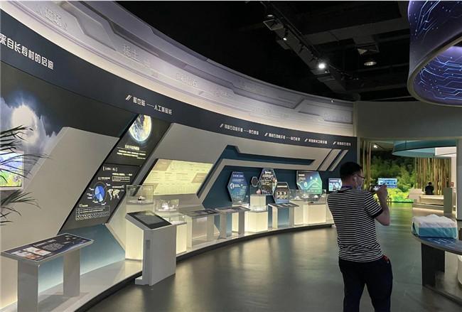如何做好展厅设计