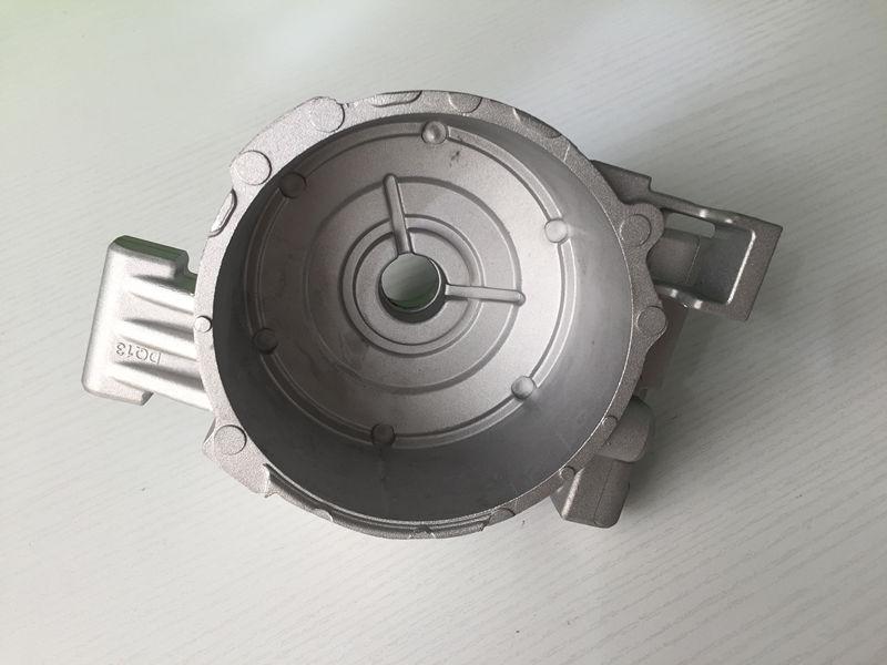 陕西铝合金压铸加工