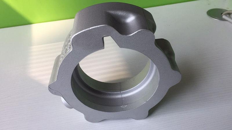 陕西铝合金浇铸加工