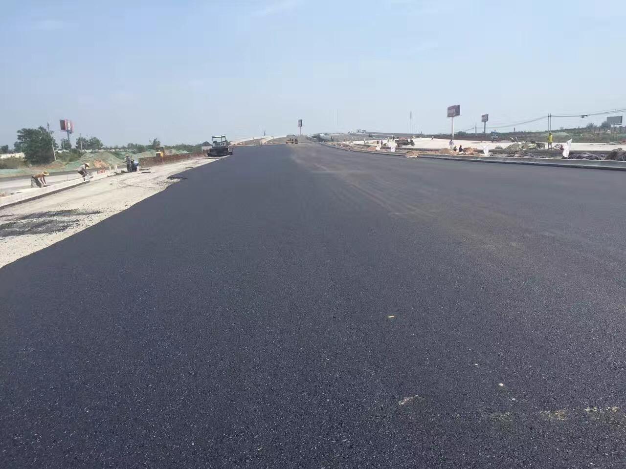陕西公路施工公司分享超详细的公路施工全过程!