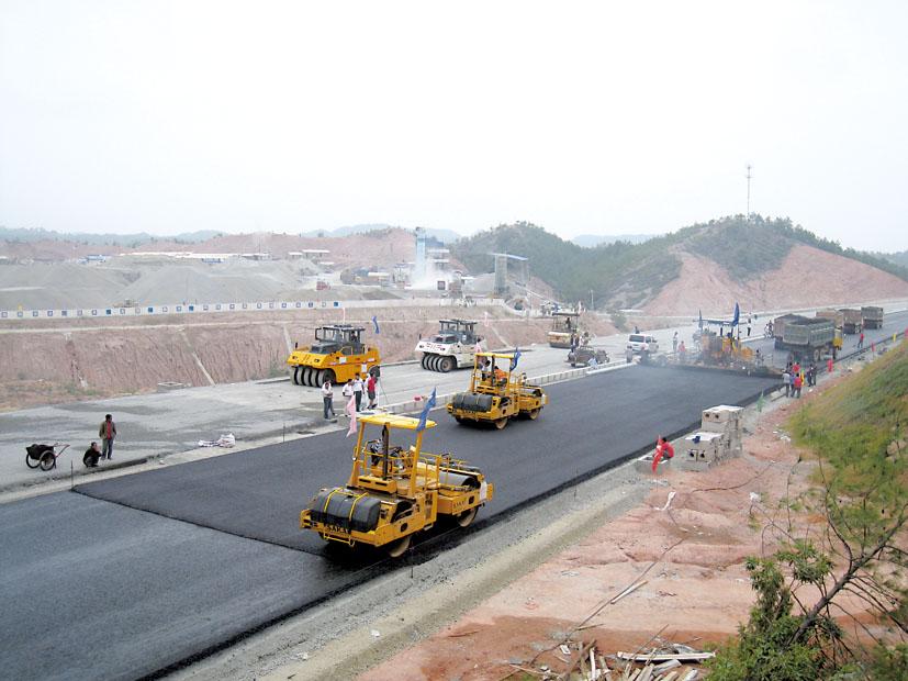 陕西省高速公路施工机械重点实验室机制