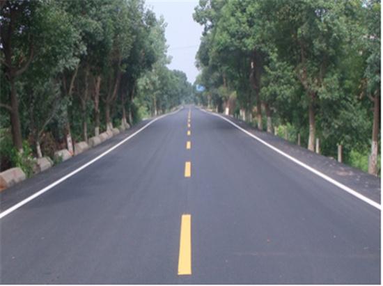 陕西沥青混凝土工作原理和路面平整度控制方法