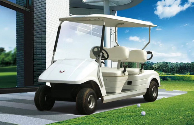 高尔夫电动观光车