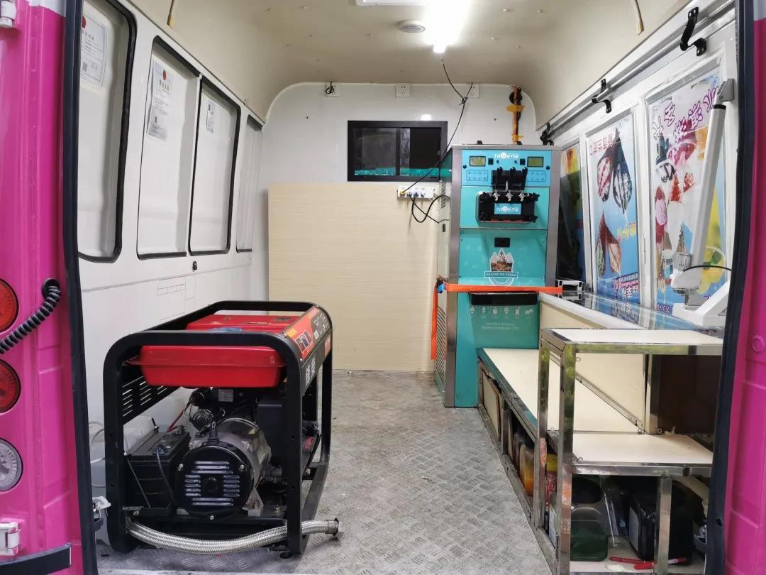 新疆景区观光车