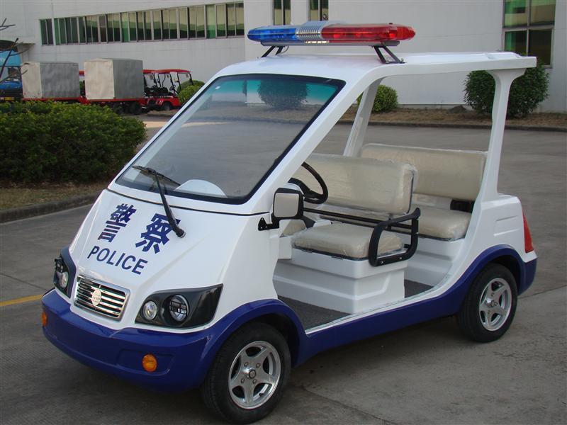 电动巡逻车使用频率那么高,要如何保养呢?