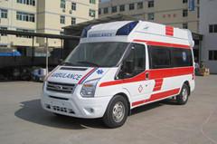 福特系列救护车