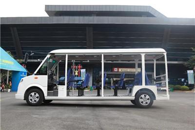 新V2系列观光车
