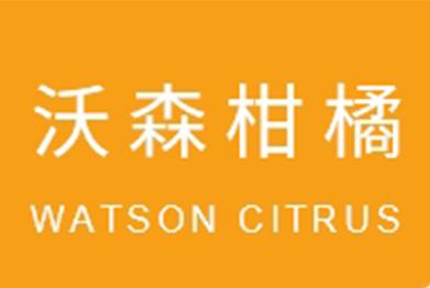 新都工商变更代理机构合作案例:沃森柑橘
