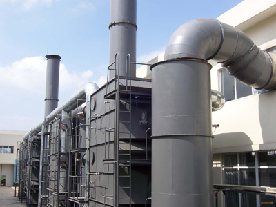 闪亮提供环保设备不锈钢解决方案