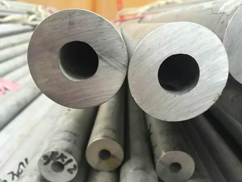 榆林不锈钢厚壁管