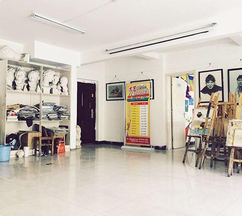 兰州大艺美术培训中心