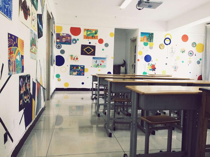 兰州美术培训,兰州画室