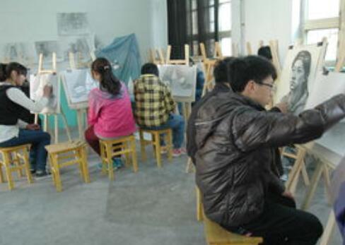 甘肃高考美术培训