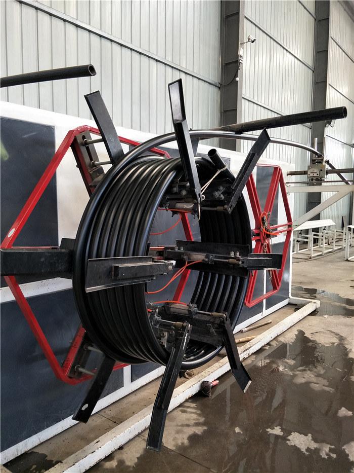陕西HDPE给水管材规格