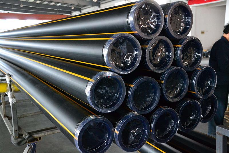 陕西HDPE燃气管材