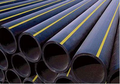 通泱HDPE燃气管材