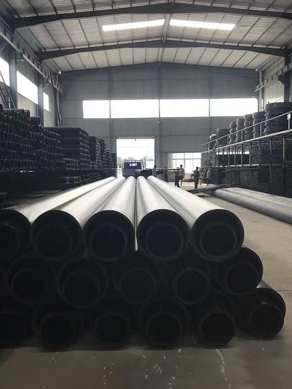 陕西HDPE给水管材生产