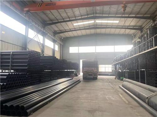 西安通泱塑胶科技告诉你陕西给水用HDPE管材生产厂家
