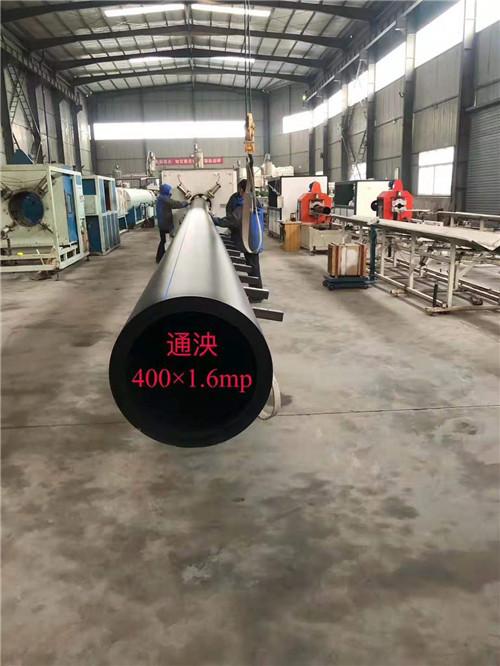 陕西HDPE给水管材