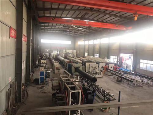 陕西给水用HDPE管材生产厂家