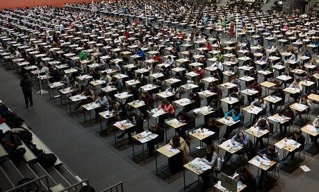 兰州高考培训