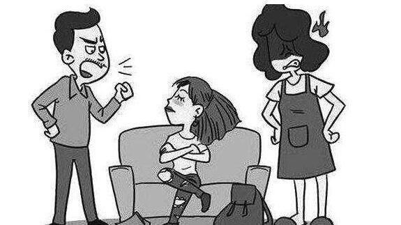 孩子叛逆不听话怎么办
