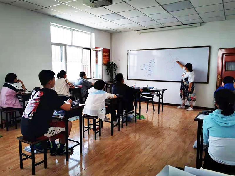 兰州高考文化课培训