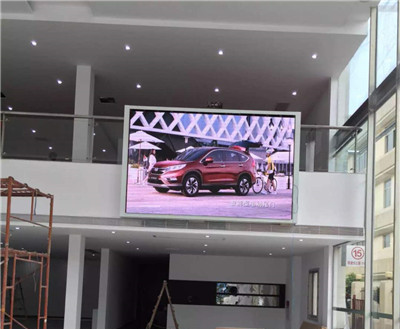 LED顯示屏的廣告世界你又知道多少呢