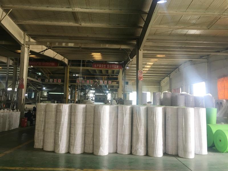 甘肃防水无纺布卷材生产设备