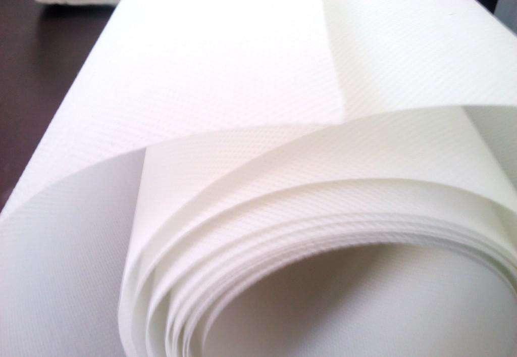 白银防水无纺布
