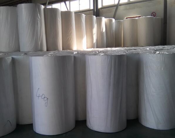 防水无纺布卷材案例