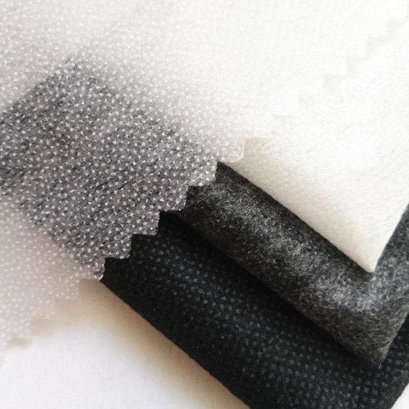 白银无纺布半成品生产