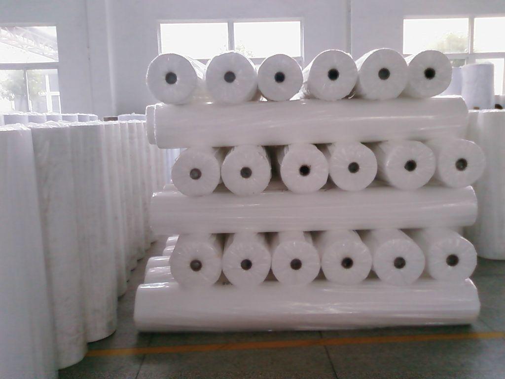 白银无纺布生产厂家