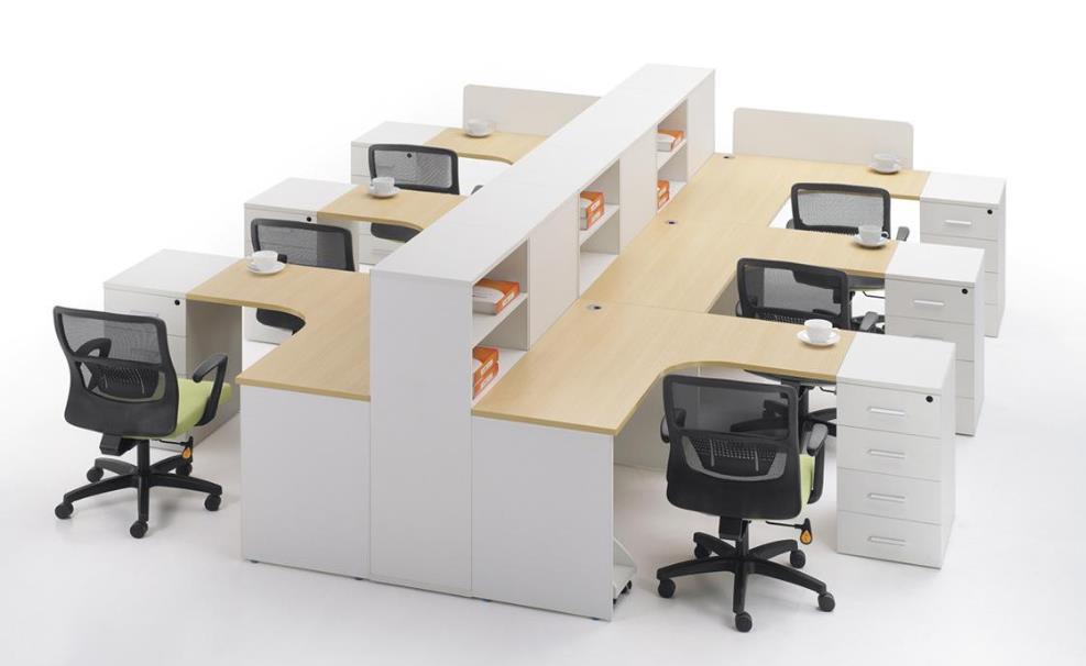 你的办公桌,就是你工作的样子