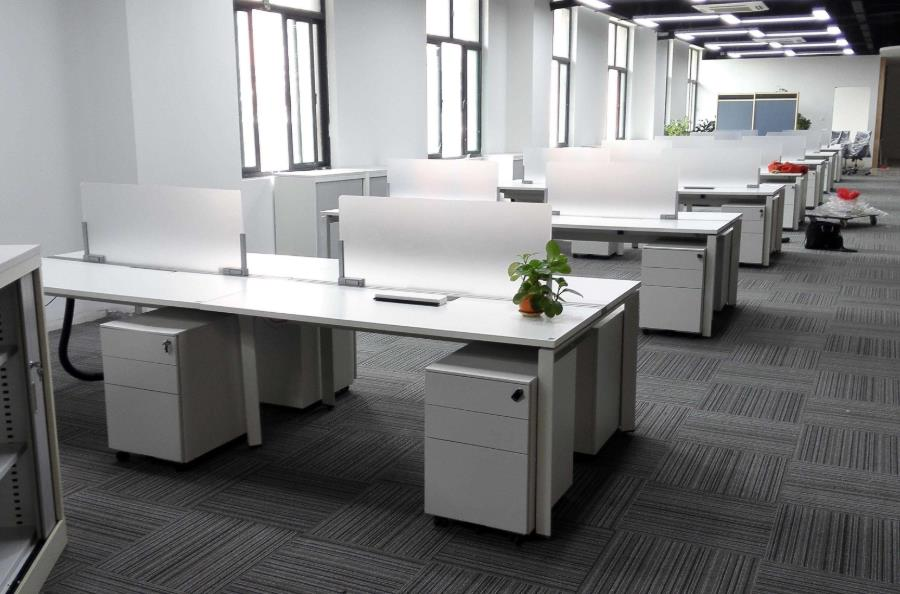 定制办公家具,这三个步骤绝对不能少
