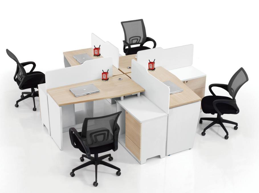 办公家具从材质方面可以分成这几类哦!