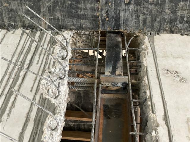 四川结构补强厂家科立-拉萨工程已竣工
