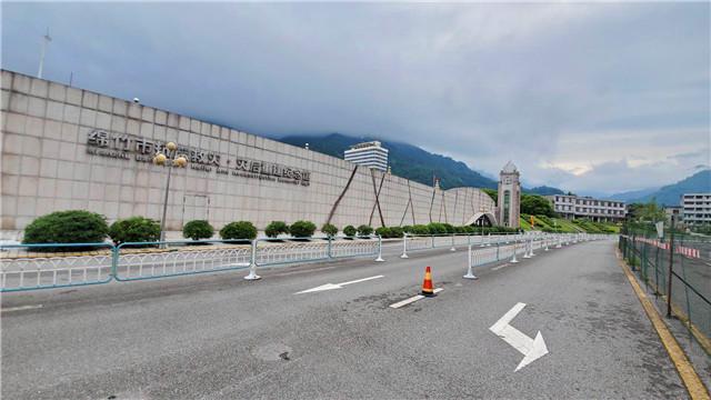 四川房屋改造科力建筑20日完工案例