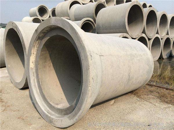 鋼筋混凝土排水管加工