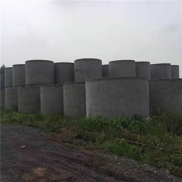 陜西鋼筋混凝土排水管