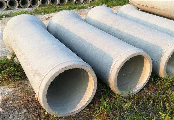 鋼筋混凝土排水管生產