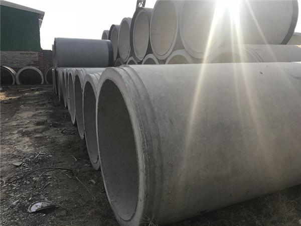 陜西水泥管生產