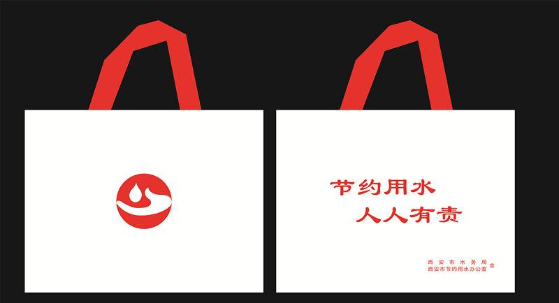 陕西手提袋厂家带大家了解无纺布购物袋的工艺分类以及印刷方法