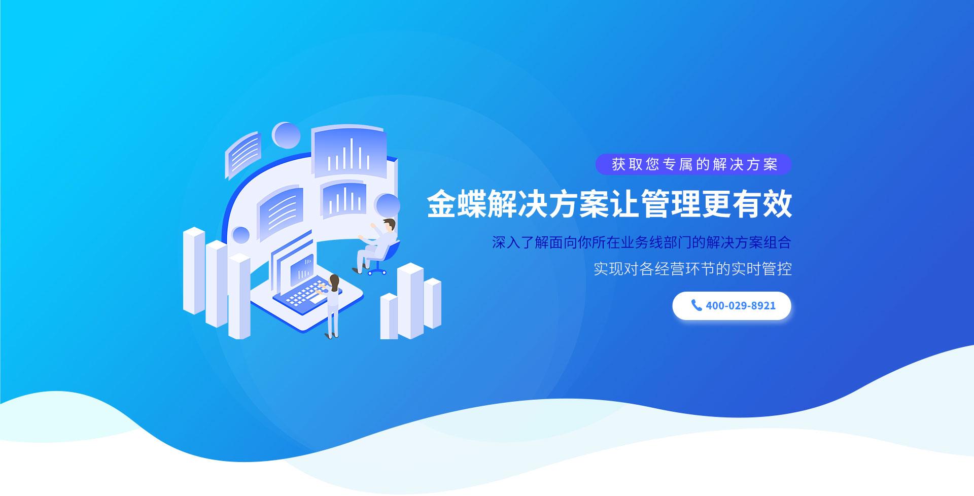 江苏金蝶软件