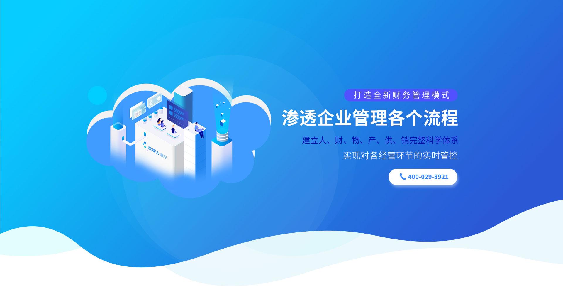 陕西金蝶财务软件