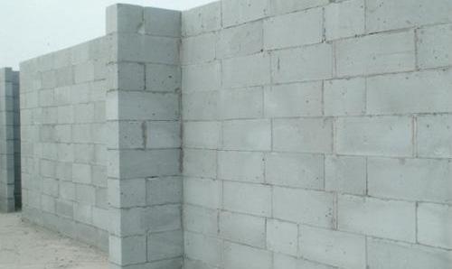 轻质砖隔墙案例