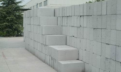 轻质砖案例