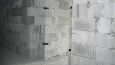 成都轻质砖隔墙